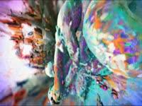 Digital Color Splashes 1