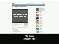 Gangnam Style vs Sit on You YouTube