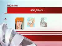 Toonami Now Bleach 06