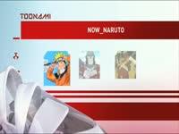 Toonami Now Naruto 2