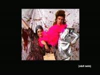 Halloween 2003 Kim and Dave