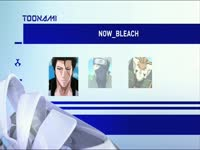 Toonami Now Bleach 07