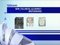 Toonami Now FMA Brotherhood 08