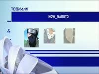 Toonami Now Naruto 3