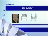 Toonami Now Samurai 7 5