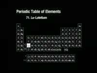 Periodic Lucy