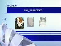 Toonami Now Thundercats 5