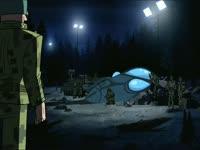 Toonami Sym-Bionic Titan Intro 2 Blue
