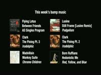 Bump Music Jan 13 2013