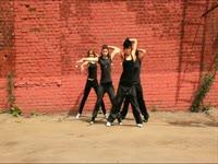 Reverse Psychology Dance