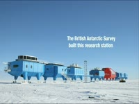 British Antarctic Survey Research Party