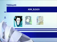 Toonami Now Bleach 08 v1
