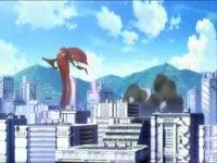 Toonami Evangelion 1.11 To Ads 3