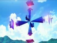 Toonami Evangelion 1.11 Back 2