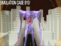 Toonami Evangelion 1.11 To Ads 5