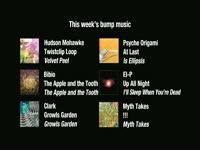 Bump Music Mar 17 2013