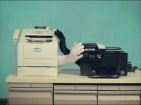 Twisted Fax Machine 8: Spy Taco