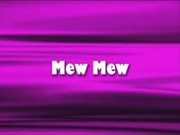 Meow Meow: Sexy Times