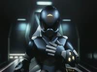 Toonami Deadman Next 2