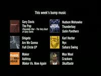 Bump Music Apr 21 2013