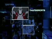 Toonami 2.0 Thundercats 07