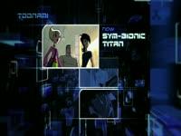 Toonami 2.0 Sym-Bionic 07