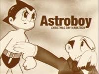 Astroboy Marathon 3