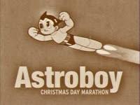 Astroboy Marathon 4