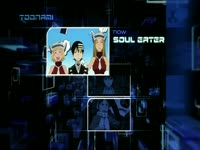 Toonami 2.0 Now Soul Eater 03