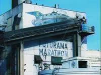 Last Futurama- Ship