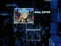 Toonami 2.0 Now Soul Eater 01