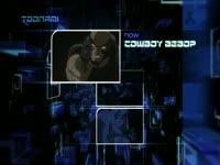 Toonami 2.0 Now Cowboy Bebop 1