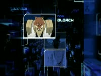 Toonami 2.0 Now Bleach 03