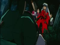 Toonami 2.0 InuYasha To Ads 06