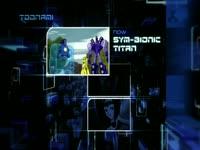 Toonami 2.0 Sym-Bionic 10