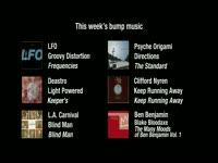 Bump Music May 05 2013