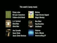 Bump Music May 26 2013