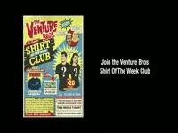 VB Shirt of the Week Club 2013