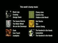 Bump Music Jun 09 2013
