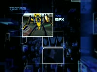 Toonami 2.0 IGPX 20