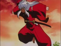 Toonami 2.0 InuYasha To Ads 12