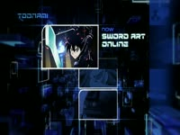 Toonami 2.0 Now Sword Art 5