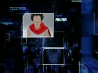 Toonami 2.0 Now Akira