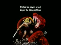 Volgarr the Viking Shoutouts