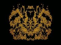 Macaroni Rorschach