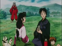 Toonami 2.0 InuYasha To Ads 13