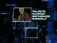 Toonami 2.0 Now FMA: Shamballa