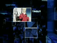 Toonami 2.0 Trigun Badlands 02