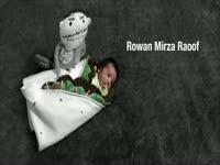 Bumpmaster's Bouncing Baby Burrito Boy