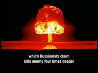Russia's Dad Bomb